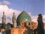 L'ordre Nématollahi des soufis